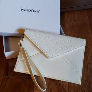 NEW! Pandora Wristlet